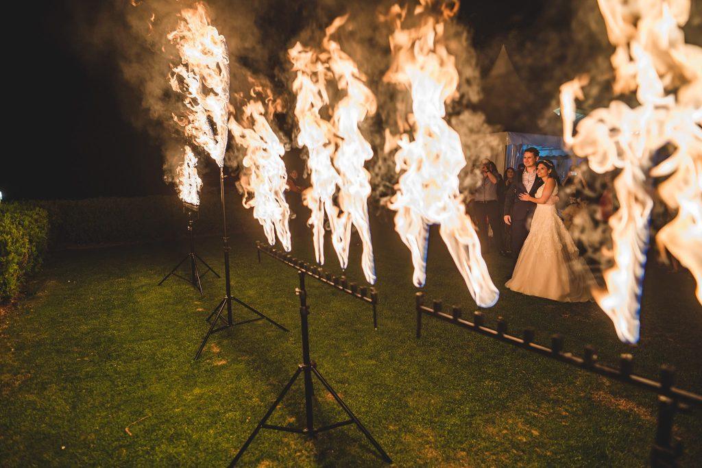 вила екатерина огнено шоу дивинитас