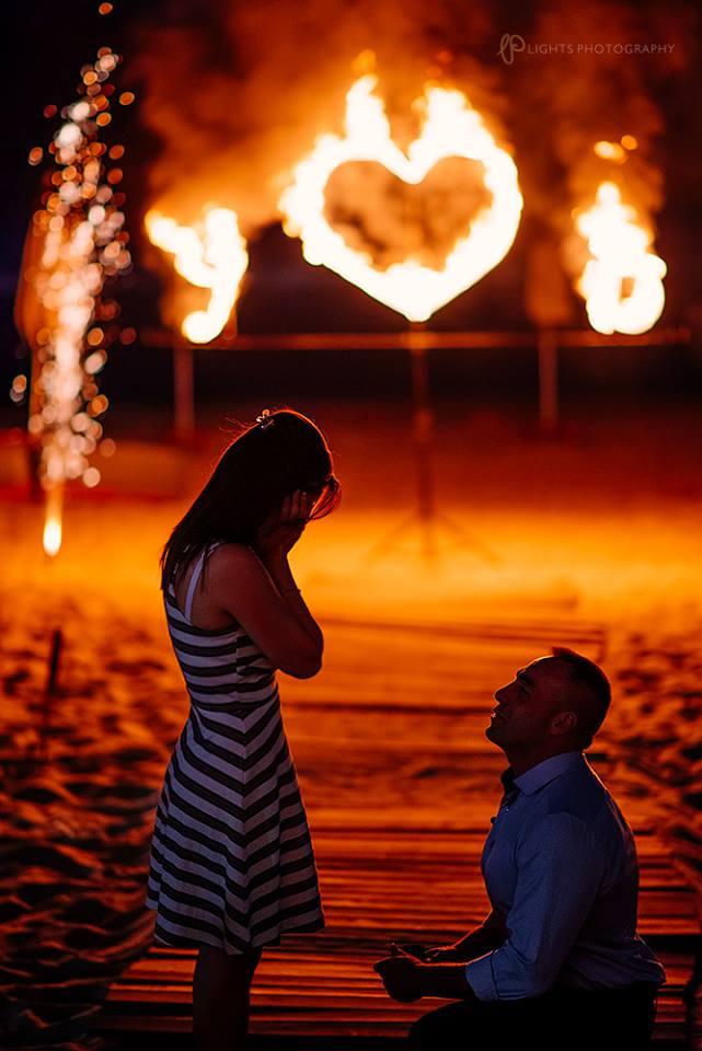 интересно предложение за брак