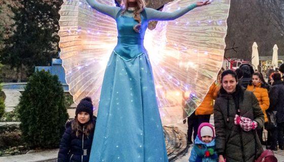 елза от леденото кралство