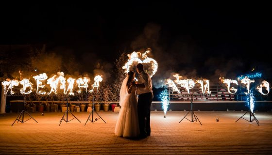 студио пловдив снимки сватба