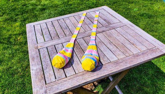 Чорапен пой